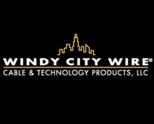 Windy City Wire Company Logo