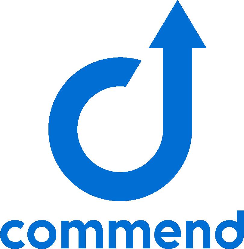 Commend Inc. Company Logo