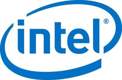 Intel Corporation Company Logo