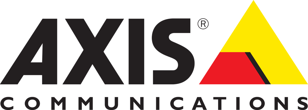 Axis Communications Company Logo