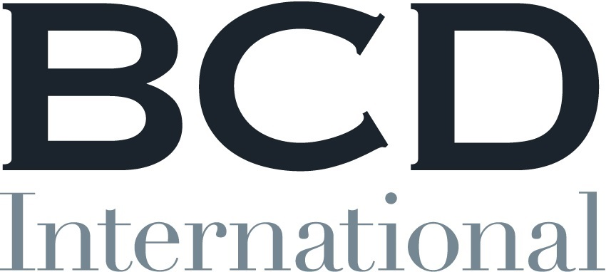 BCD International Company Logo