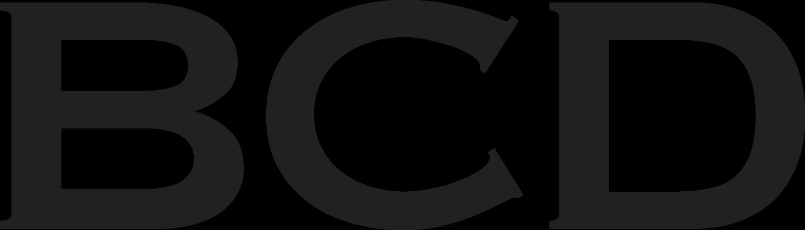 BCDVideo (BCD International) Company Logo