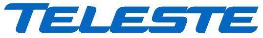 Teleste Company Logo