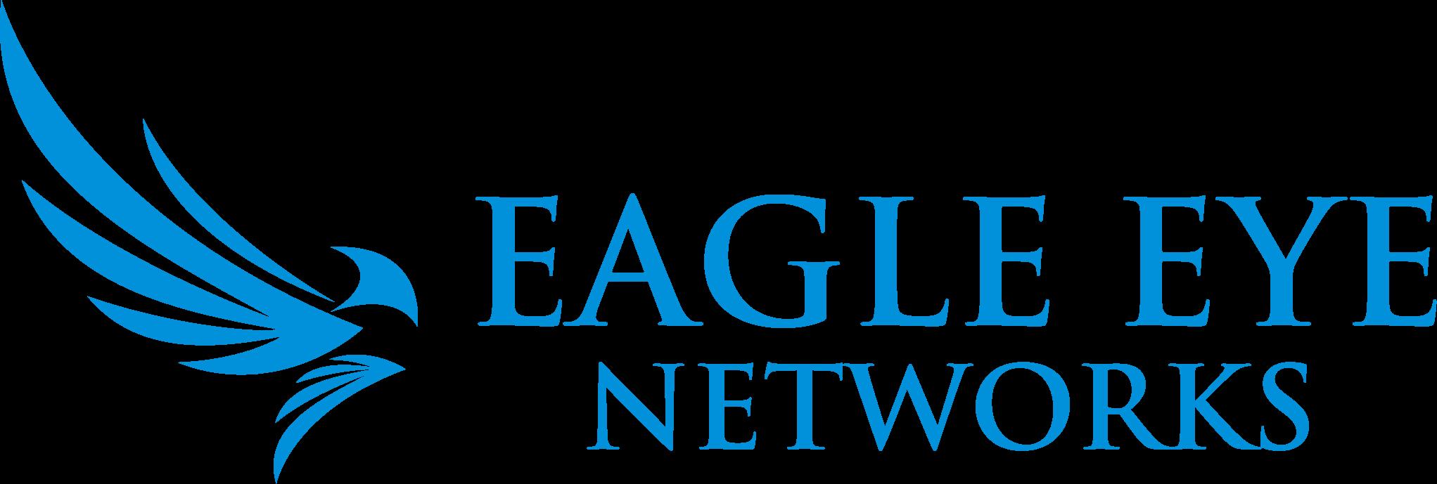 Eagle Eye Networks Company Logo