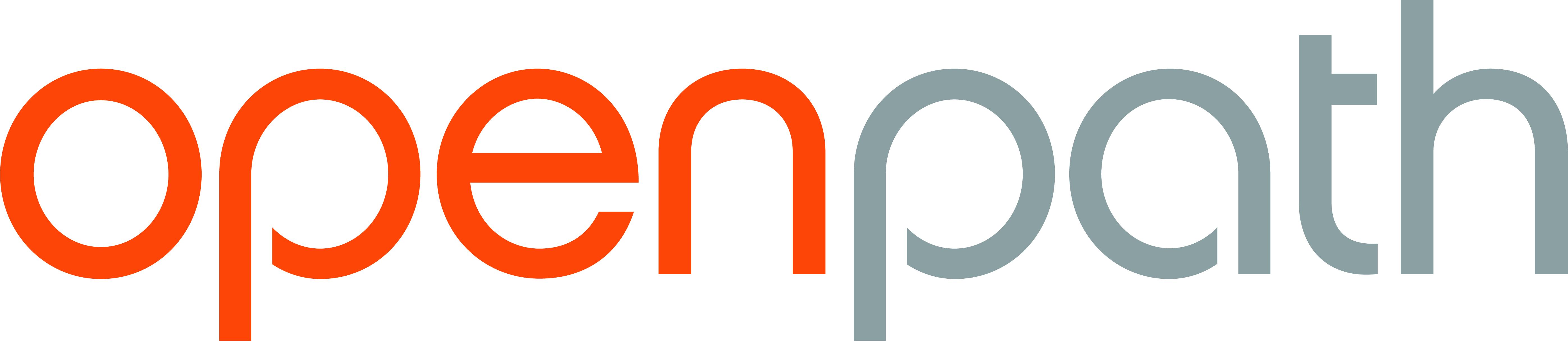 Openpath Company Logo