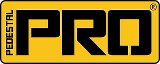 Pedestal PRO Company Logo