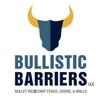 Bullistic Barriers Company Logo