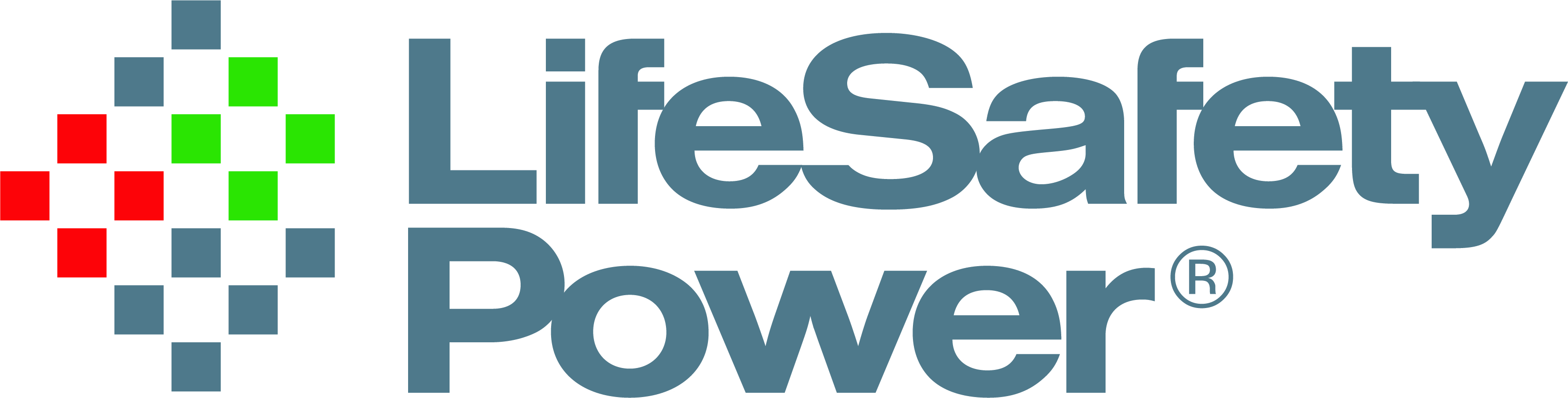 LifeSafety Power, Inc. (ASSA ABLOY) Company Logo