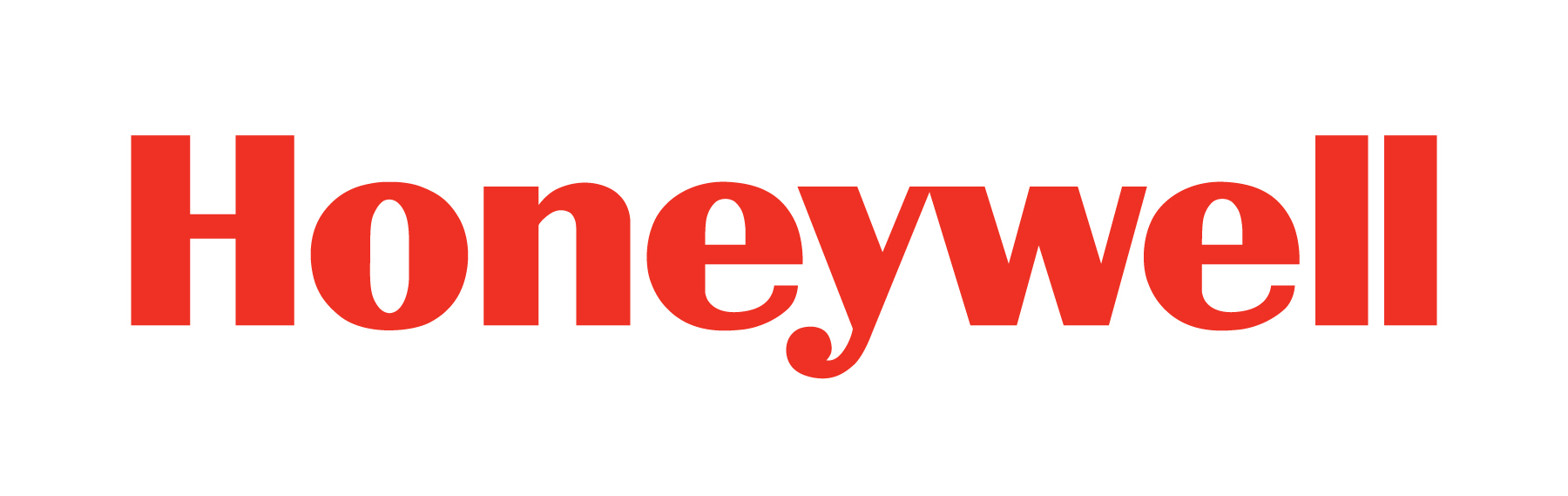 Honeywell Commercial Security Company Logo