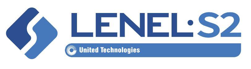 LenelS2 (UTC) Company Logo
