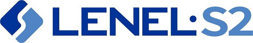LenelS2 Company Logo