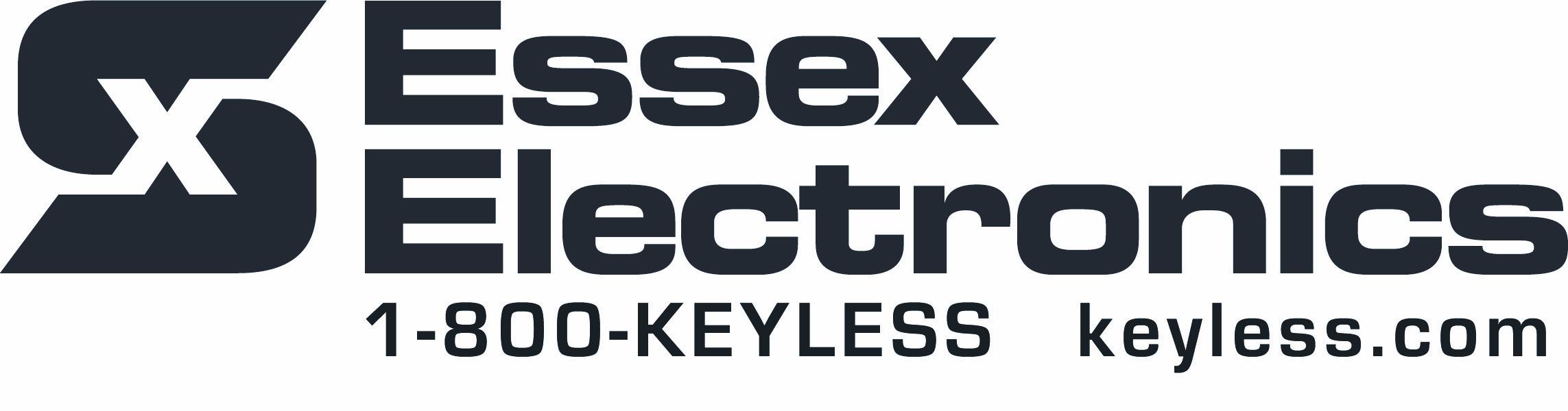 Essex Electronics Company Logo