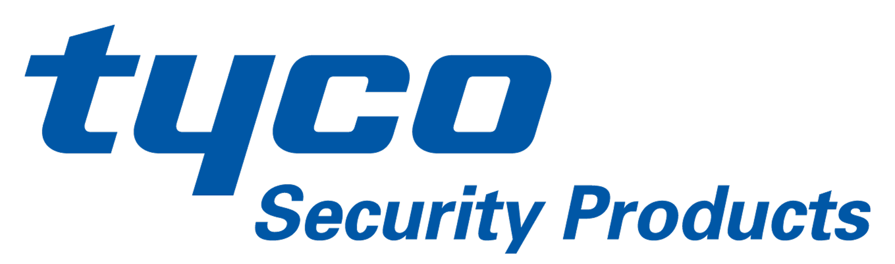 Tyco Security Products (Johnson Controls) Company Logo