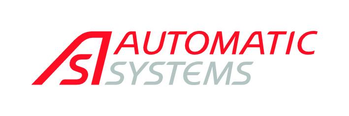 Automatic Systems Company Logo