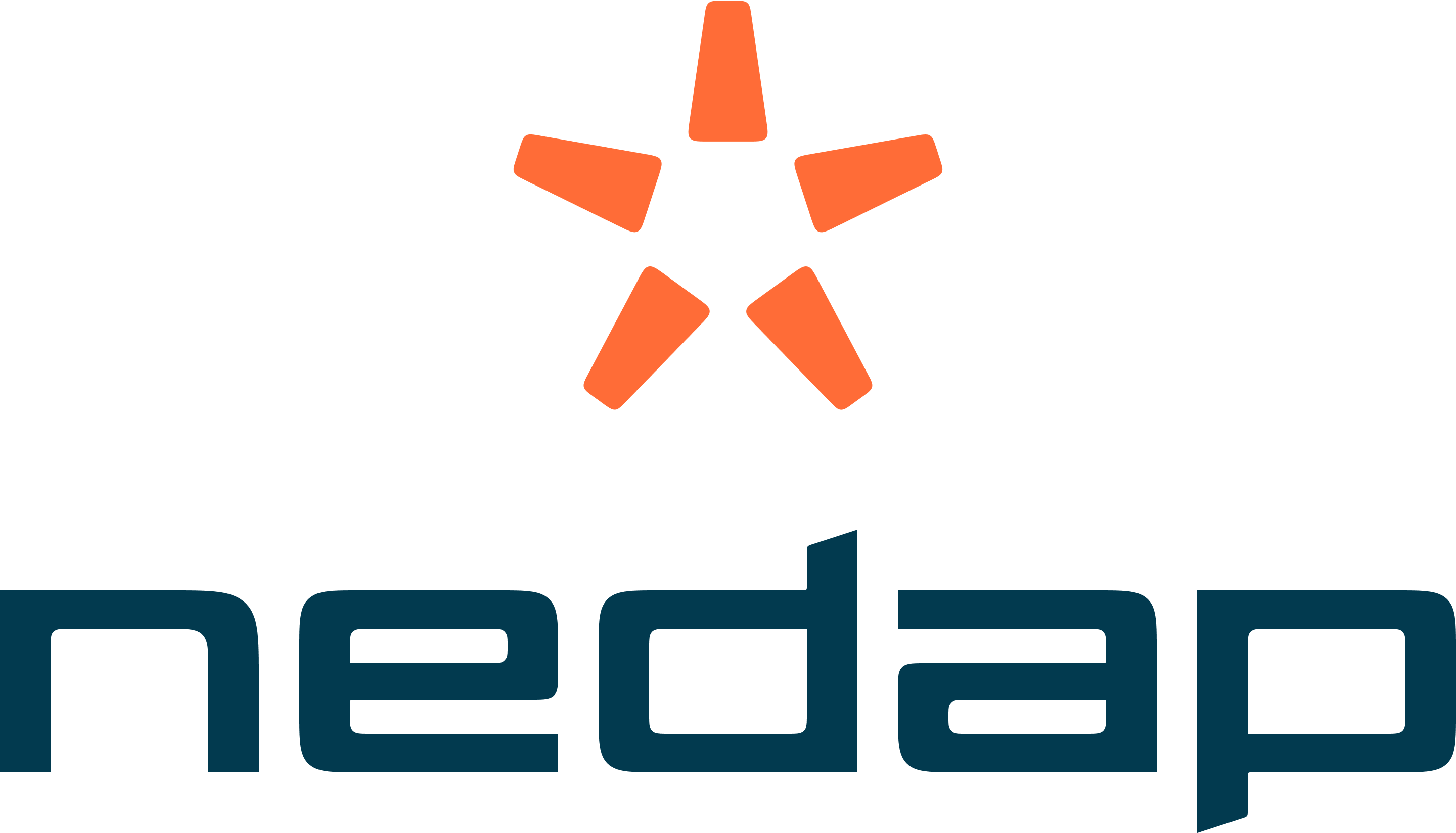 Nedap Identification Systems Company Logo