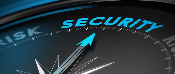 Specifier Blog Image for  Global State of Information Security / Ray Coulombe