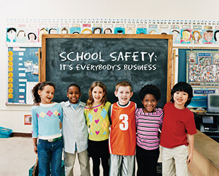 Security Specifier Blog List Image for A Few Thoughts on K-12 School Security