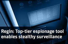 Regin: Top-tier espionage tool enables stealthy surveillance Image