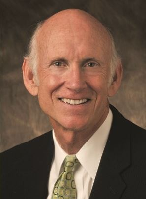 Bill Bozeman, CPP, CHS Image