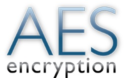 Advanced Encryption Standard (AES) Image