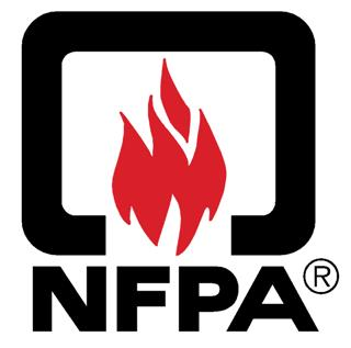 NFPA 101 - Life Safety Code Image